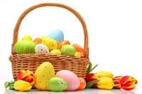 A Celebration, Easter, Basket