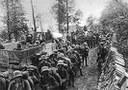 24 ottobre 1917-2017: 100 anni dalla Battaglia di Caporetto