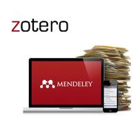 Problemi con la bibliografia? Partecipa ai nostri laboratori su Mendeley e Zotero!